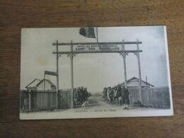 ORLEANS / Entrée Du Camp ( Camp Des Tourelles ) - Orleans