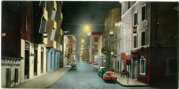 OLBIA  OLBIA-TEMPIO  Corso Umberto  Baby Card - Olbia