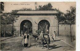 MEDEA   Porte De BLIDA - Medea