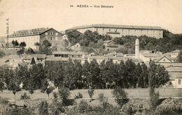 MEDEA   Vue Generale - Medea