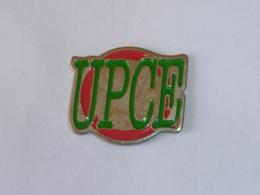Pin's U.P.C.E. - Ciclismo