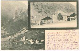 SALT In MARTELL 1903 - Altre Città