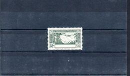 H102 Magnifique Variété De Côte D'Ivoire PA N° 3a ** + Pochette 500 Timbres Des Anciennes Colonies - Stamps