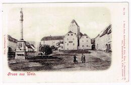 WEIZ 1910 - Weiz
