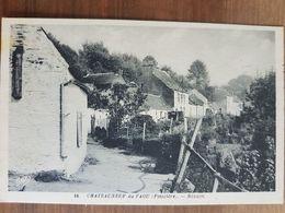Chateauneuf Du Faou.rozaon - Châteauneuf-du-Faou