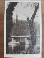 Chateauneuf Du Faou.l'aulne,le Pont-neuf.édition Le Doaré 2121 - Châteauneuf-du-Faou