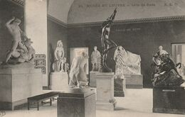 Paris 75 (1381)  Musée Du Louvre - Salle De  Rude - Louvre
