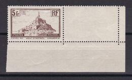 N° 260 TYPE II NEUF** COTE 45€  / 2 SCANS - Colecciones Completas