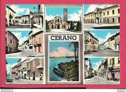 Cerano (NO) - Non Viaggiata - Otras Ciudades