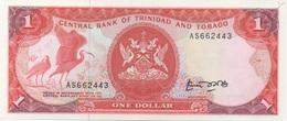 Trinidad & Tobago : 1 Dollar UNC (prix Par Billet) - Trinidad En Tobago