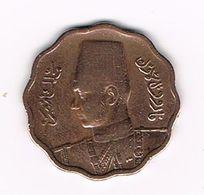 //  EGYPTE  10  MILLIEMES   1938 ( 1357 ) - Egypte