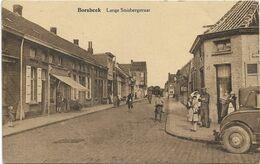 Borsbeek  *  Lange Smisbergstraat - Borsbeek