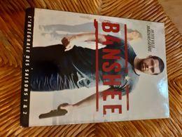 Dvd  Integrale  De La  Saison 1 &2 Banshee Vf Vostf Bonus - Serie E Programmi TV