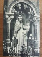 Chateauneuf Du Faou.statue Vénérée De ND Des Portes.édition Hamonic Le Doaré 3062 - Châteauneuf-du-Faou