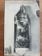 Chateauneuf Du Faou.chapelle St Michel.ste Anne,la Ste Vierge Et L'enfant Jésus.édition Hamonic Le Doaré 4022 - Châteauneuf-du-Faou