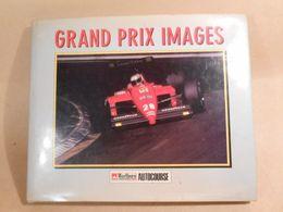 Grand Prix Images 1987 - 1950-Oggi
