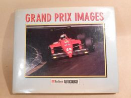 Grand Prix Images 1987 - Sports