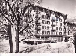 CHAMONIX(HOTEL MONT BLANC) - Chamonix-Mont-Blanc