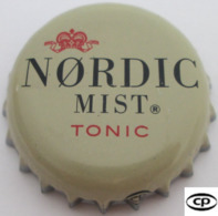 ESPAGNE / CAPSULE NORDIC MIST TONIC - Soda