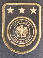 Deutscher Fussball Bund   FOOTBALL CLUB, CALCIO OLD PATCHES - Sport