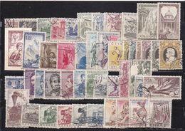 Tschechoslowakei, Kpl. Jahrgang 1956, Gest. (K 6400) - Czechoslovakia