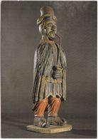 38. Gf. GRENOBLE. Musée Dauphinois. Enseigne De Débit De Tabac Repésentant Un Turc - Grenoble
