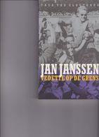 JAN JANSSEN, Vedette Op De Grens - Radsport