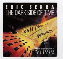 SP 45 TOURS ERIC SERRA BOF NIKITA Luc BESSON 90583 VIRGIN En 1990 - Musica Di Film