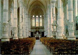 Guemené Penfao * Intérieur De L'église - Guémené-Penfao