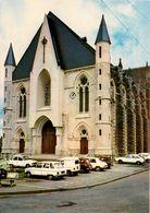 Guemené Penfao * L'église - Guémené-Penfao