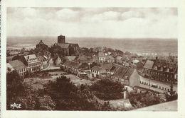 Cassel - Mont Cassel (Nord) - Vue Générale - Cassel