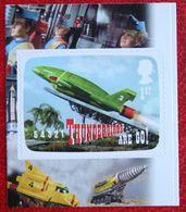 Thunderbirds 3D TV (Mi 3040) 2011 POSTFRIS / MNH ** ENGLAND GRANDE-BRETAGNE GB GREAT BRITAIN - Nuovi