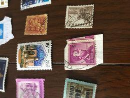 USA PRESIDENTE LILLA 1 VALORE - Stamps