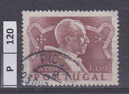 PORTOGALLO     1951Anno Santo1 E Usato - Used Stamps