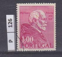 PORTOGALLO     1952Nascita Texeiras 1 E Ussato - Used Stamps