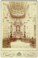 Photo Cabinet. Jubilé O.L.V. Van Hanswyck Te Mechelen, 1888. Foto Dubois-Smets, Malines. - Photos
