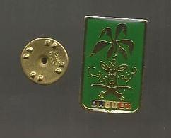 Insigne , Attache Pin's , OPERATION DAGUET , Guerre Du Golfe , 1990-1991 - Other