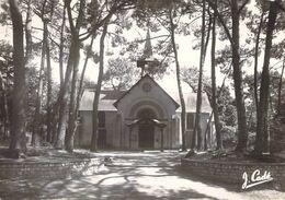 44 - Saint Brévin L'Océan - L'Eglise - Saint-Brevin-l'Océan