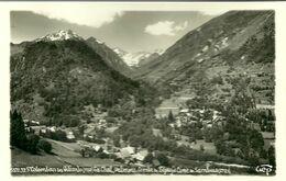 Carte Postale De  Saint Colomban Des Villards De 1936 - Otros Municipios