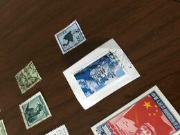 USA I MONTI  1 VALORE - Stamps