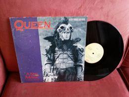 Queen - Maxi 45t Vinyle - A Kind Of Magic - Espagne - 45 Rpm - Maxi-Single