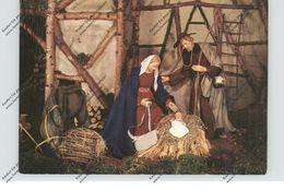 RELIGION - KRIPPE, SOEST, St. Patrokli Dom - Christianisme