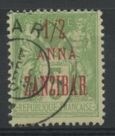 Zanzibar (1894) N 19 (o) - Used Stamps