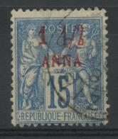 Zanzibar (1894) N 3 (o) - Used Stamps