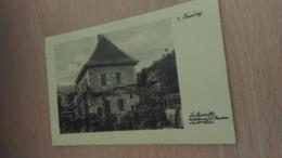 CPA -  7. Chambéry - Les Charmettes, Habitation De JJ ROUSSEAU ............... - Chambery