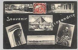 Souvenir D'Alexandrie - Alexandria