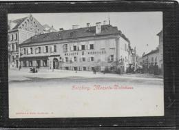 AK 0536  Salzburg - Mozart' S Geburtshaus Ca. Um 1900 - Salzburg Stadt
