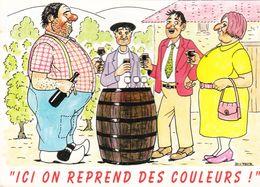 9 CP ILLUSTRATEUR  DUFOUR - 5 - 99 Postcards