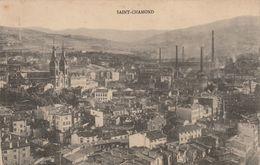 SAINT CHAMOND - Saint Chamond