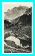 A866 / 659 74 - VACHERESSE Lac De Fontaine - Vacheresse